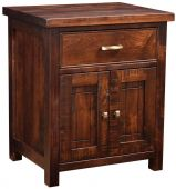 Beechwood Door Nightstand