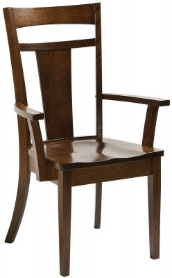 Augusta Amish Arm Chair