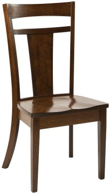 Augusta Amish Side Dining Chair