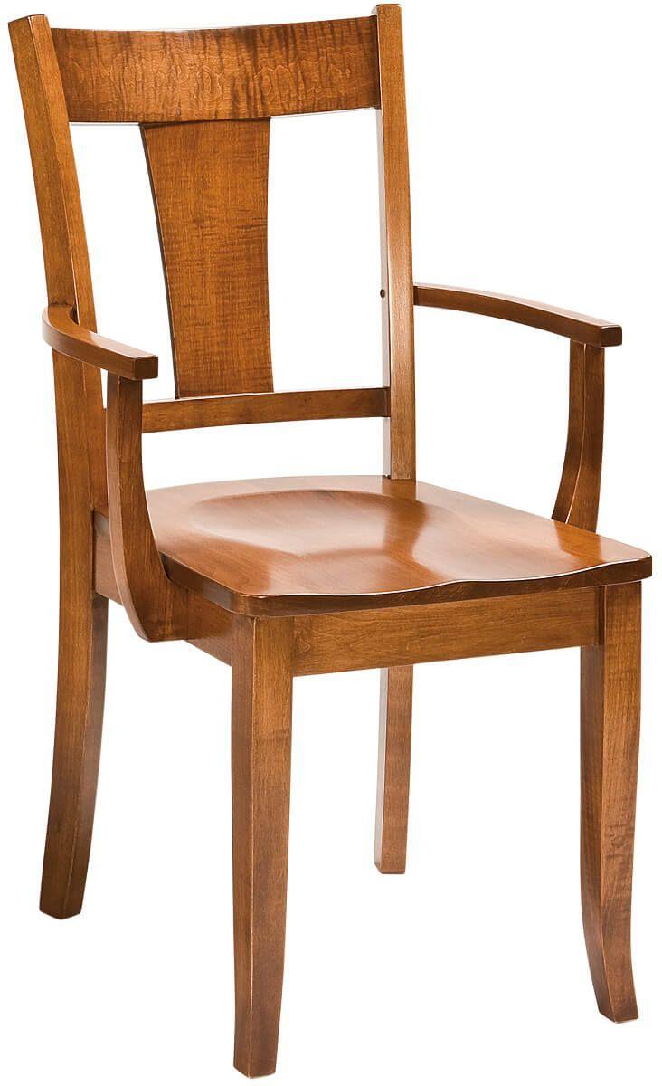 Axel Amish Arm Chair