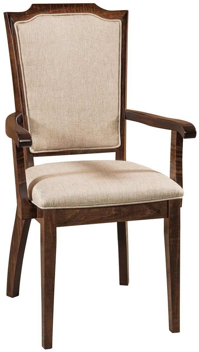 Benigni Dining Arm Chair