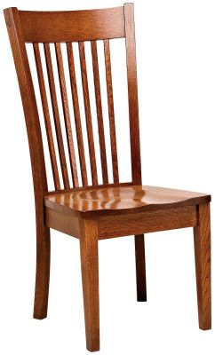 Blazing Tree Side Chair
