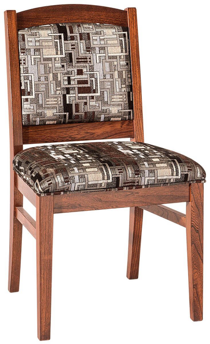 Bosworth Fabric Upholstered Side Chair