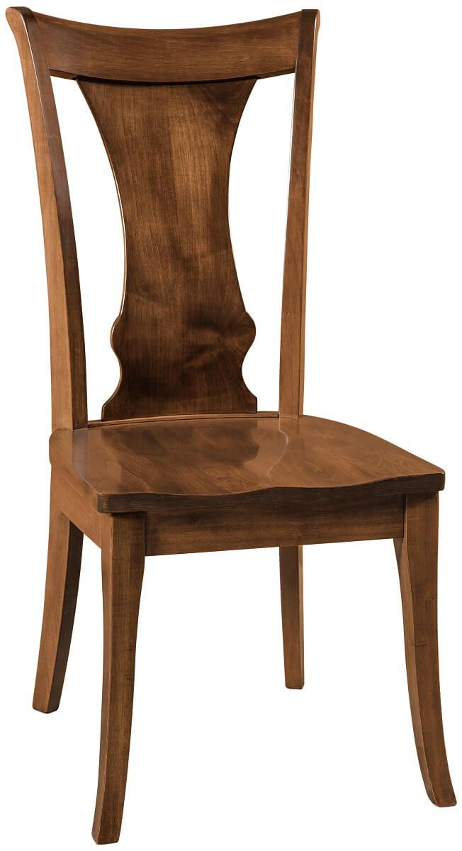 Claudette Dining Side Chair