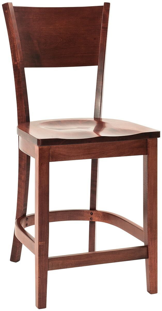 Coccotti Contemporary Pub Chairs