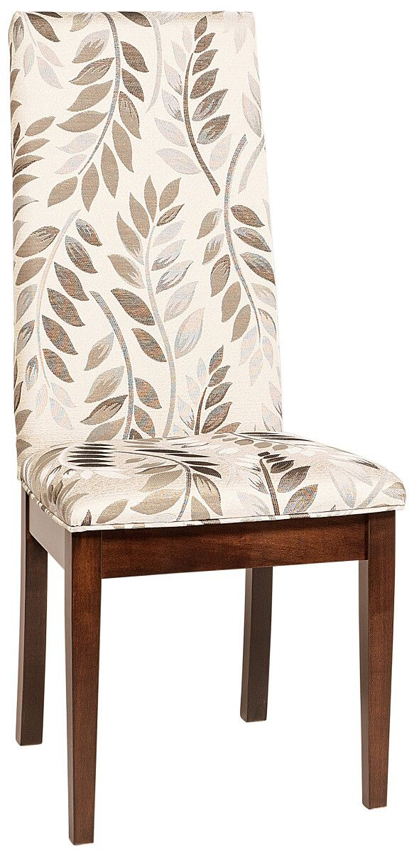 Duvall Upholstered Side Chair