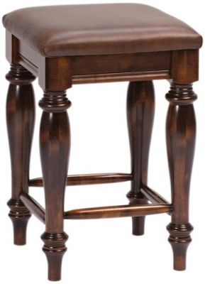 Tremendous Jolie French Country Bistro Stool Countryside Amish Furniture Ibusinesslaw Wood Chair Design Ideas Ibusinesslaworg