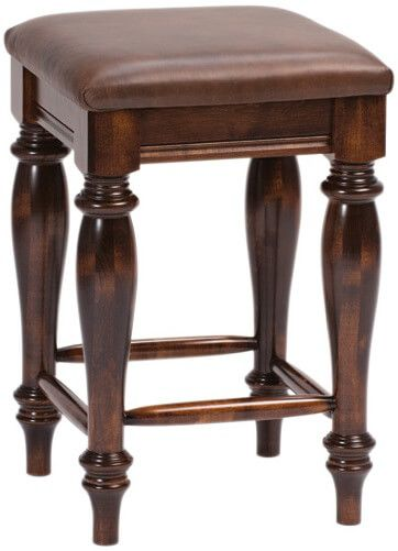 Jolie French Country Bistro Stool