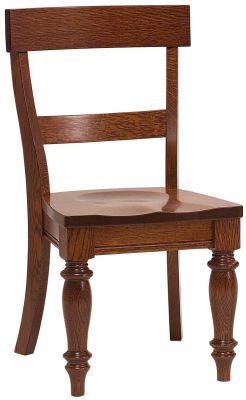 Jolie French Country Side Chair