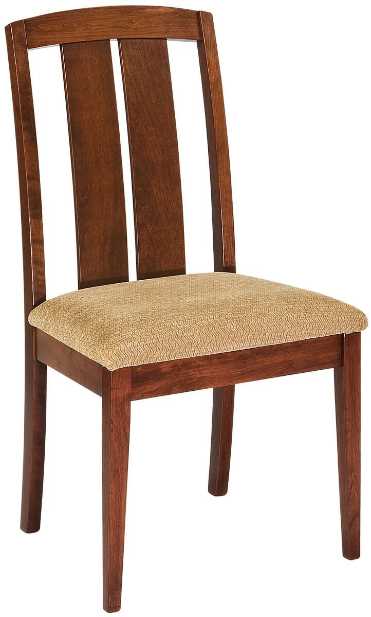 Kelly Court Solid Wood Side Chair