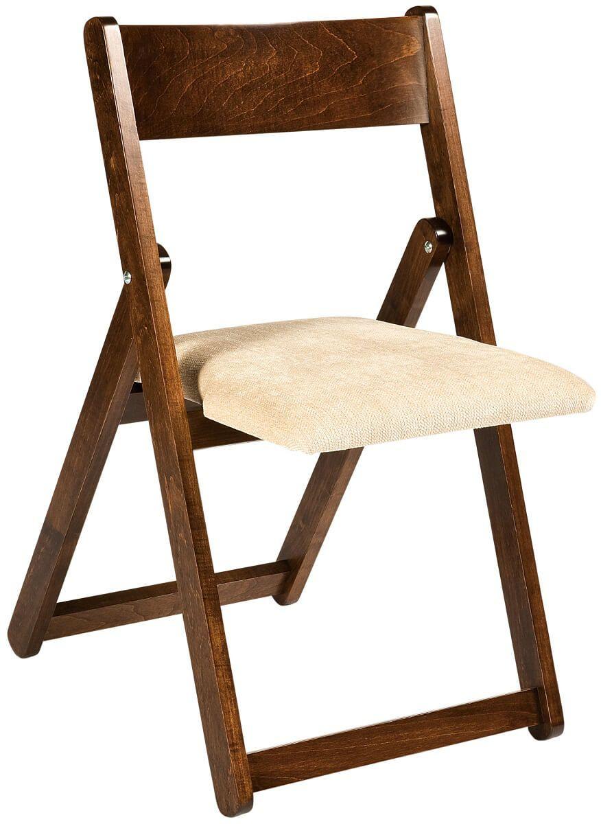 Kovak Folding Kitchen Chair