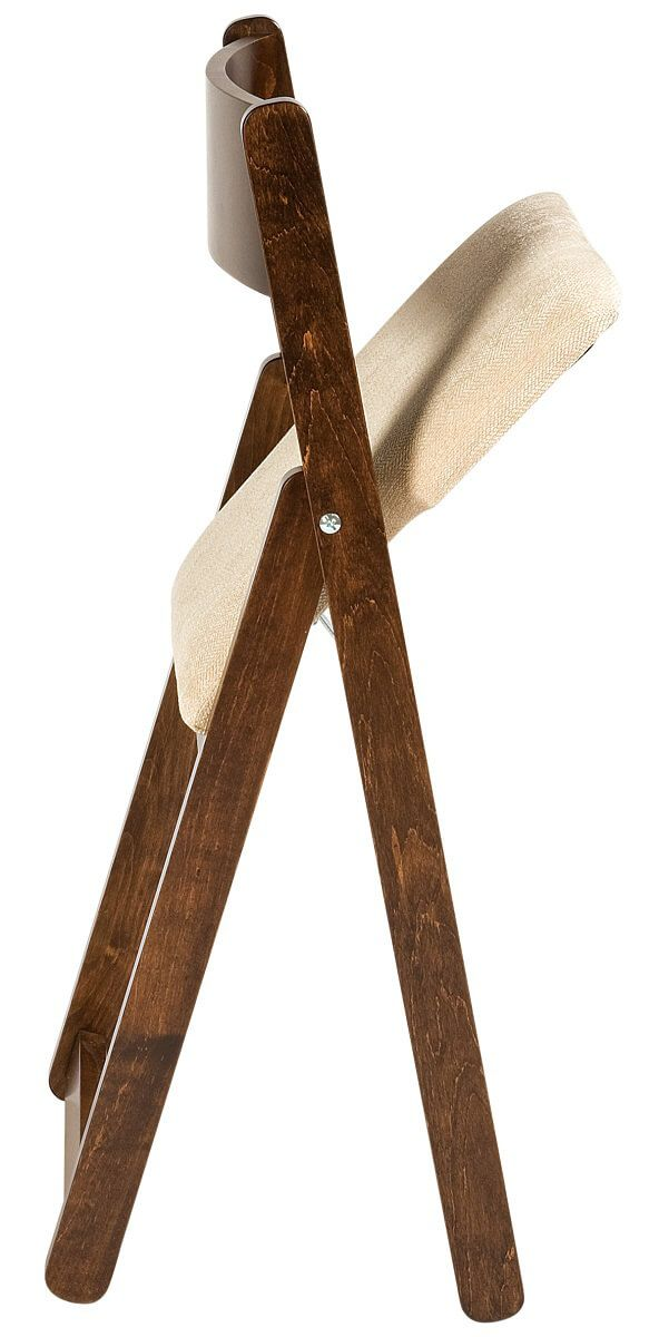 Amish Made Folding Chair
