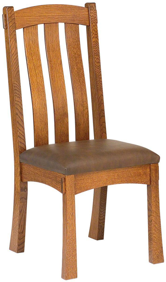 Les Halles Side Chair