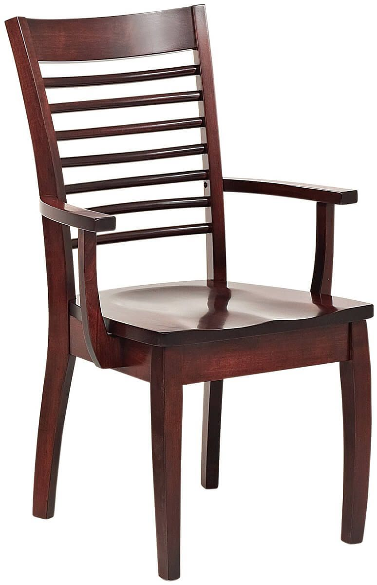 Lewisburg Arm Chair