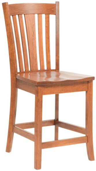 Medina Bar Height Chair