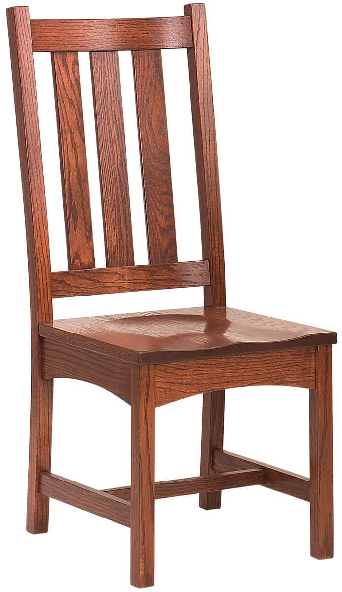 Portola Mission Side Dining Chair