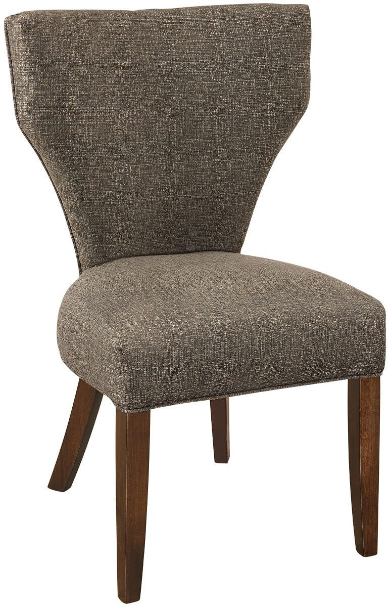 Upholstered Reston Trail Upholstered Dining Chair