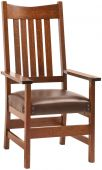 Santiago Mission Dining Chairs
