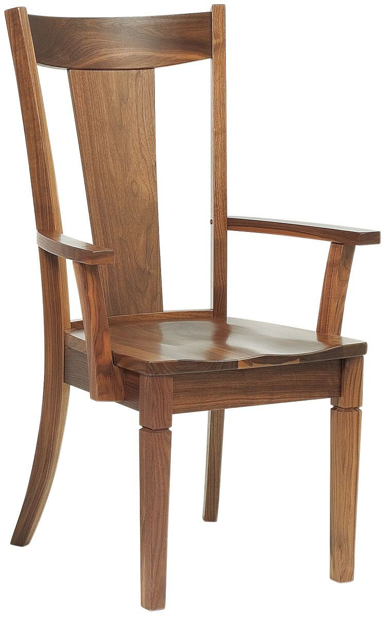 Sedwick Modern Arm Chair