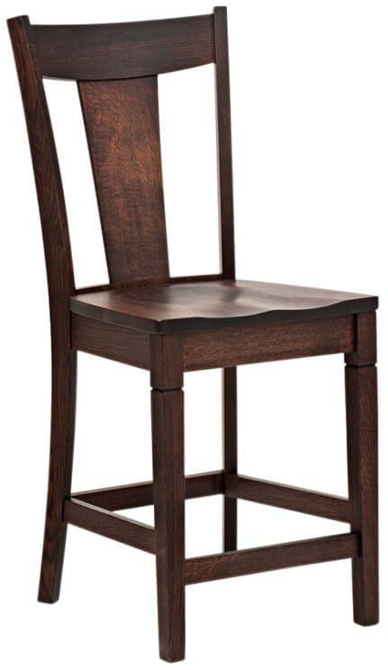 Sedgwick Modern Pub Chairs