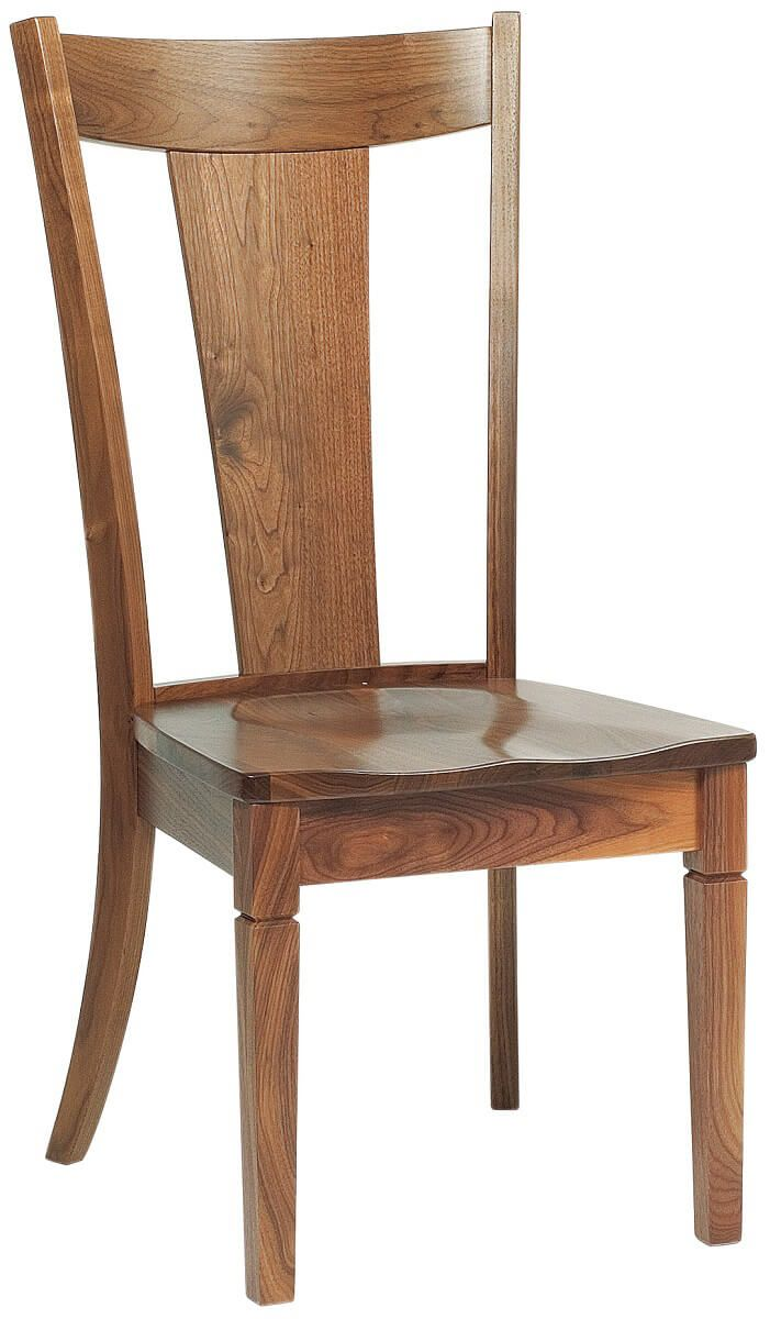 Sedgwick Modern Side Chair
