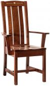 Singita Mission Dining Chairs