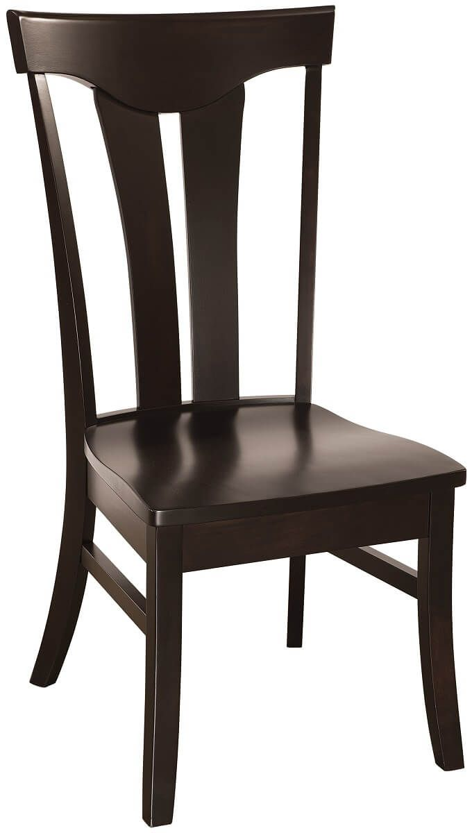Stark Contemporary Side Chair