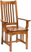 Sundance Mission Dining Chairs