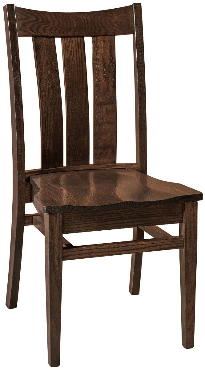 Talley Stackable Amish Dining Chair