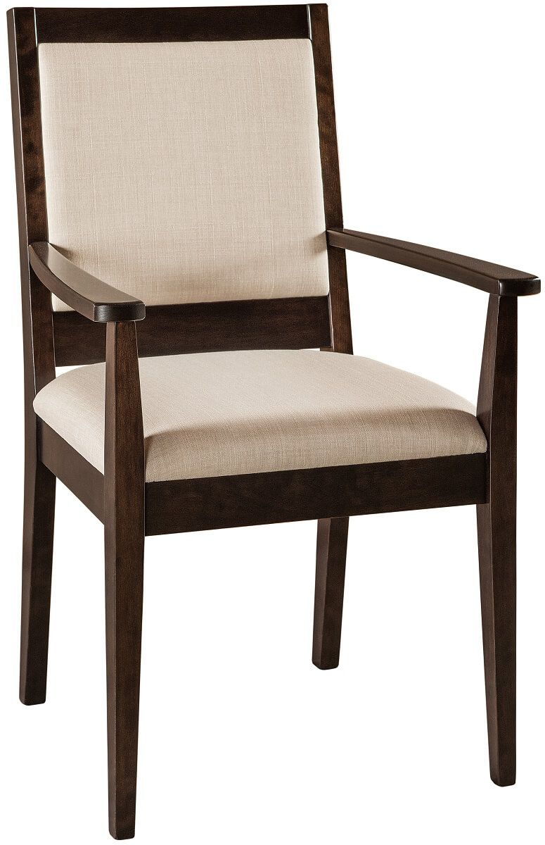 Vesper Dining Arm Chair