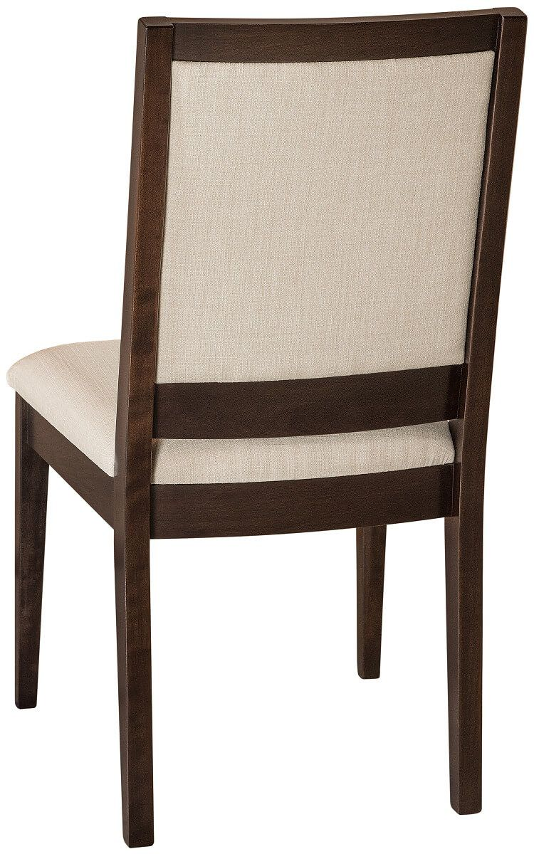 Vesper Upholstered Chair Back