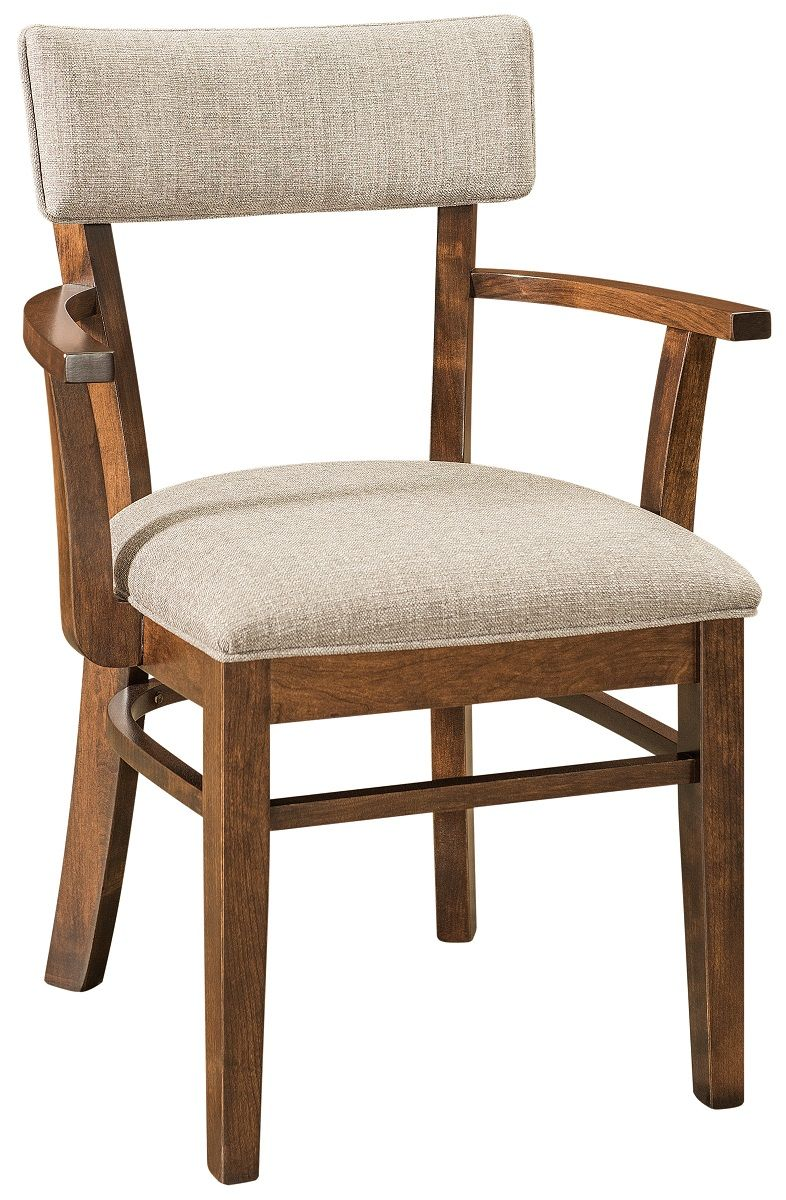 Bermuda Run Upholstered Chair