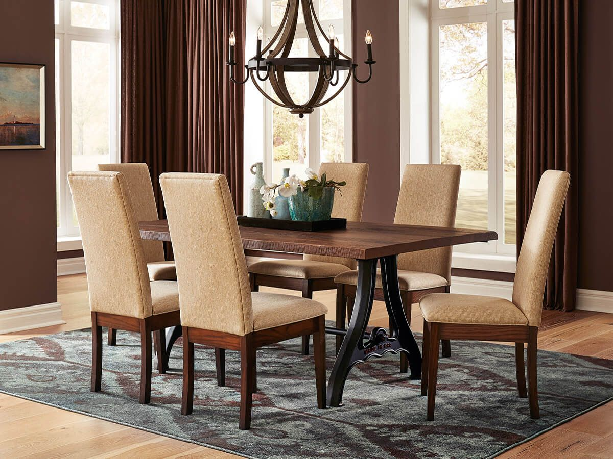 Bexley Dining Room Set