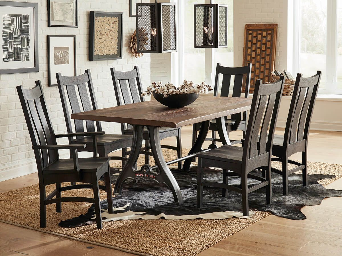 Bexley Dining Room Set