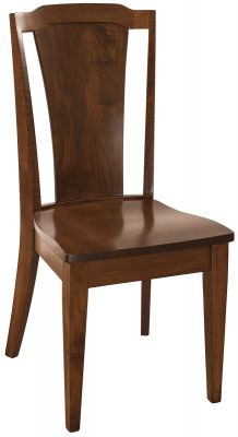 Cambria Contemporary Side Chair