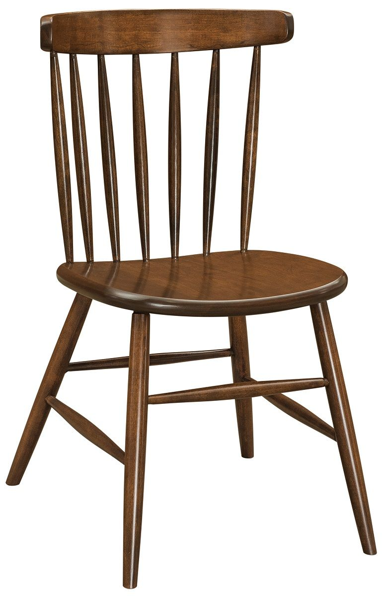 Cane Ridge Shaker Side Chair