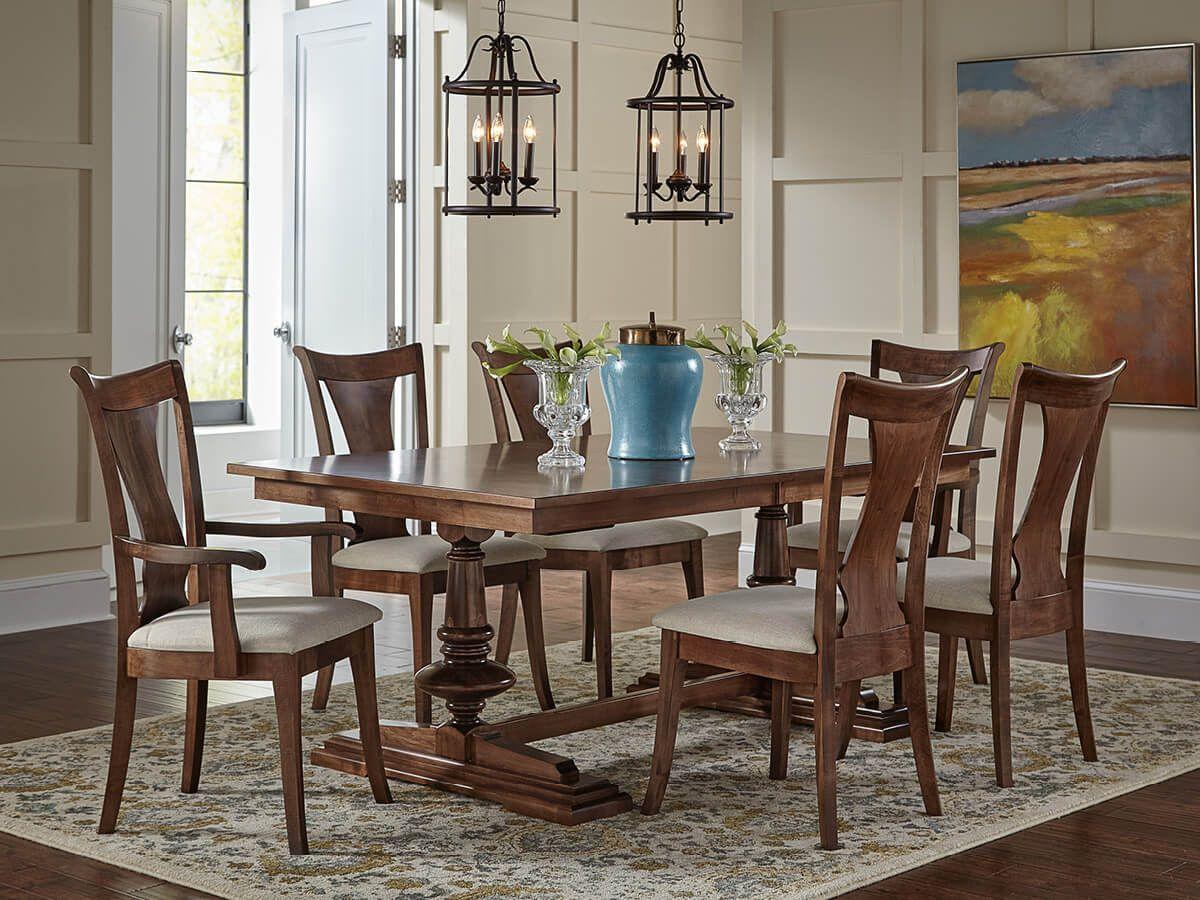 Claudette Dining Room Furniture Set