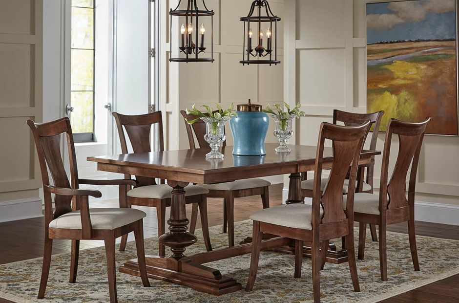 Claudette Dining Set image 1