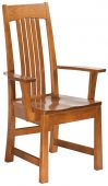 Clear Lake Mission Kitchen Chairs