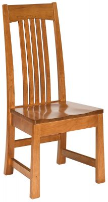 Clear Lake Mission Side Chair