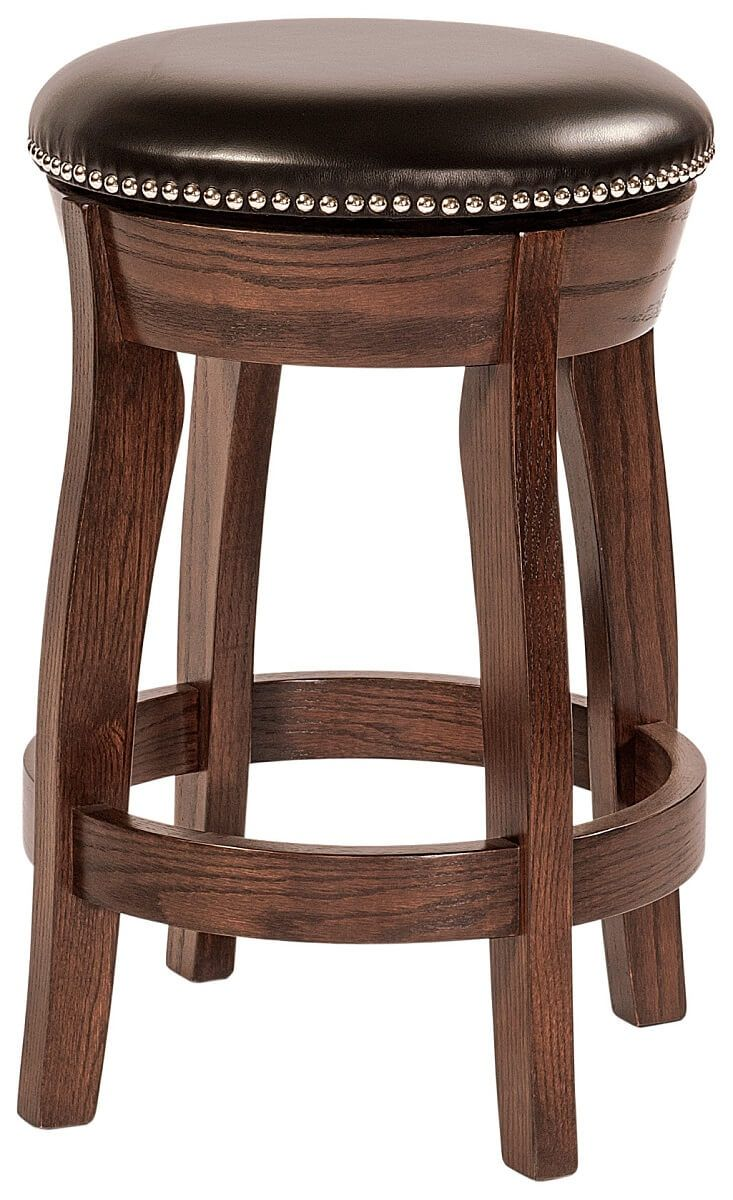 Dunwoody Swivel Counter Stool