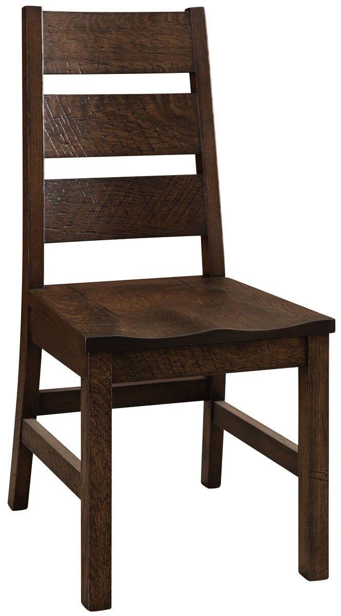 Huntsville Rustic Dining Chair