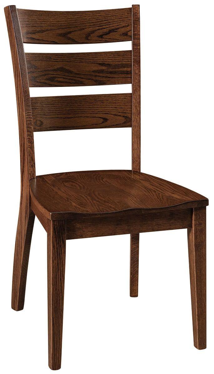 Natalie Kitchen Side Chair