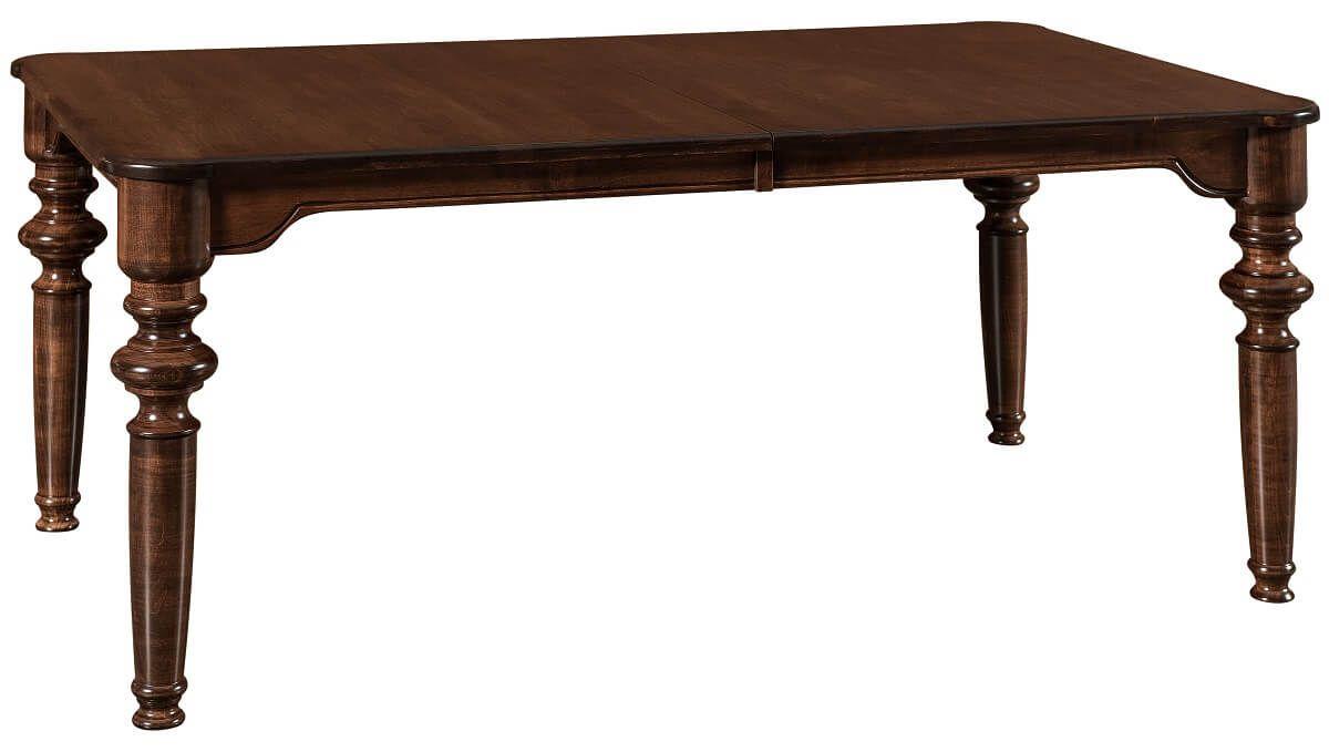 Nora Leg Table