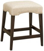 Piper Upholstered Bar Chair