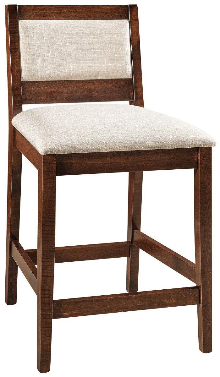 Vesper Upholstered Barstool