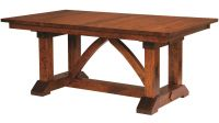 Barton Ridge Trestle Table