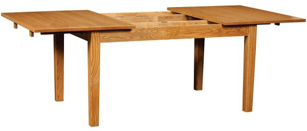Oak Expansion Table