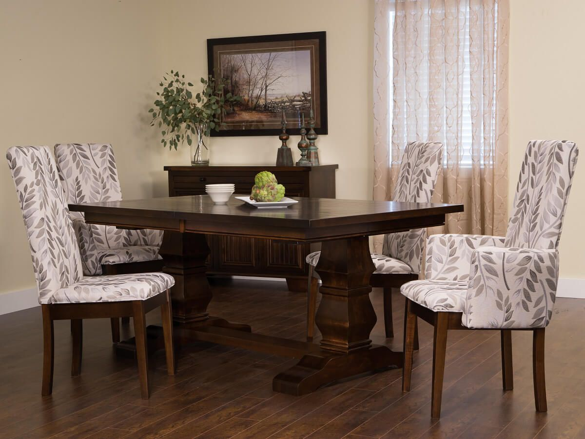 Duvall Dining Room Furniture Set