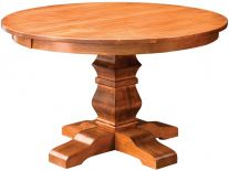 Duvall Round Pedestal Table